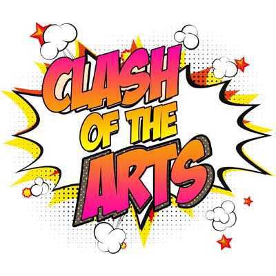 Clash of the Arts
